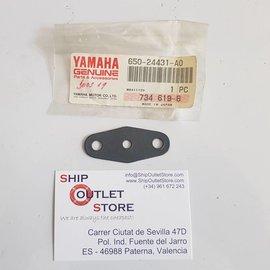 Yamaha 650-24431-A0 Yamaha Fuel pump gasket