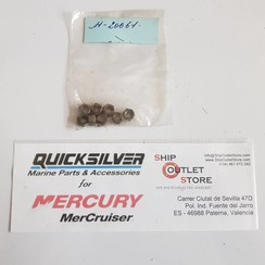 Moer 11-20061 Mercury Quicksilver