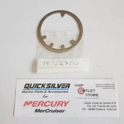 14-52700 Mercury Quicksilver Anillo de retención de tuerca