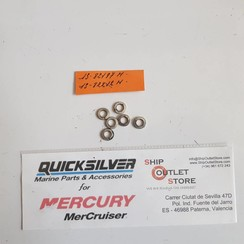 13-82197 M Mercury Quicksilver Borgring
