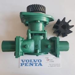 822787 Volvo Penta Sea water pump with gear