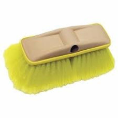 Star Brite wash brush Soft 40161