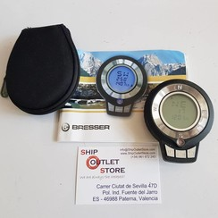 Bresser Digital compass