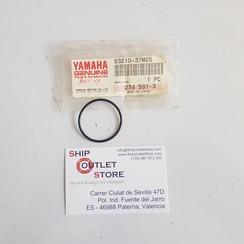 93321-37M25 Yamaha Junta tórica de unidad inferior