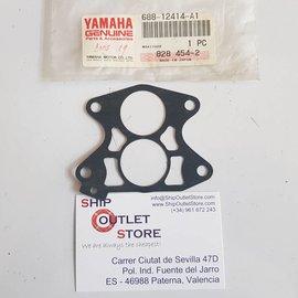 Yamaha 688-12141-A1 Yamaha Thermostat gasket