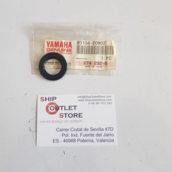 93104-20M02 Yamaha Oil seal