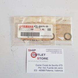 Yamaha 67D-45576-00 Yamaha Washer