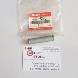Suzuki 41222-93910 Suzuki Tilt stopper pin
