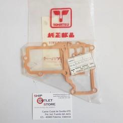 345-02104-0 Tohatsu Inlaat manifold gasket