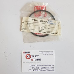 345-60103-0 Tohatsu Gear case O-ring