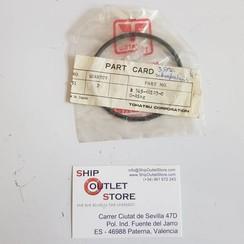 345-60103-0 Tohatsu Junta tórica de caja de engranajes