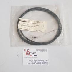 970312781 Nanni Diesel  Intercambiador de calor de junta tórica