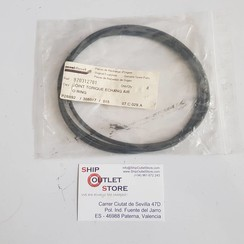 970312781 Nanni Diesel O-ring Heat exchanger