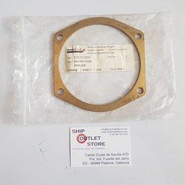 Nanni Diesel 970312416 Nanni Diesel Spacer plate