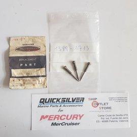 Quicksilver - Mercury 1399-1713 Mercury Quicksilver Idle adjustment screw
