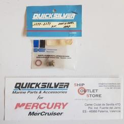 1399-2584 Mercury Borg Warner Carburetor Inlet Needle Seat