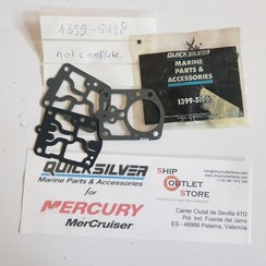 1399-5198 Mercury Quicksilver Diaphragm pakking kit