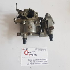 Teikei Carburador 65204