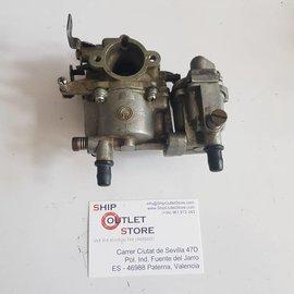 Teikei Teikei Carburetor 65204