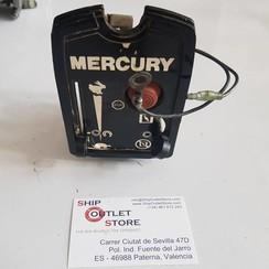 Teikei Carburateur with Mercury paneel