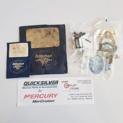 1399-3403 Mercury Tillotson Carburetor repair kit