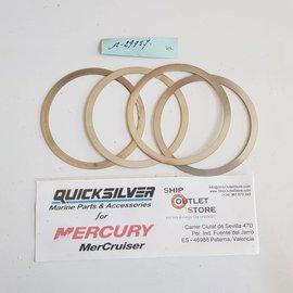 Quicksilver - Mercury 12-29957 Mercury Quicksilver Washer