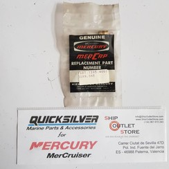 1395-4868 Mercury Quicksilver Inlaatnaald