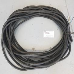 Cable flex de conexión HAR H07RN-F 5G1,5 x 21 metros