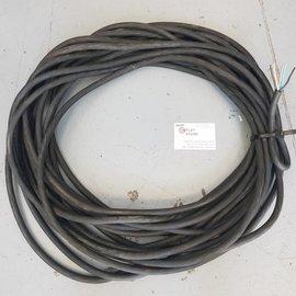 Eupen Cable flex de conexión HAR H07RN-F 5G1,5 x 21 metros