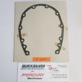 Quicksilver - Mercury 27-14250 Mercury QuicksilverTiming Cover Gasket
