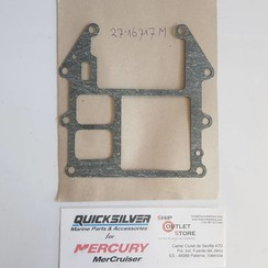 27-16717 M Mercury Quicksilver Motor base gasket