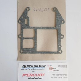 Quicksilver - Mercury 27-16717 M Mercury Quicksilver Motor base gasket