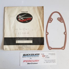 27-33516 Mercury Quicksilver Gasket
