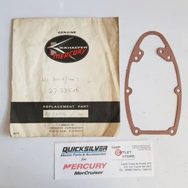 Quicksilver - Mercury 27-33516 Mercury Quicksilver Gasket