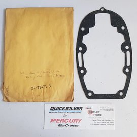 Quicksilver - Mercury 27-38471 Mercury Quicksilver	Gasket