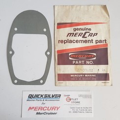 27-39402 Mercury Quicksilver Gasket