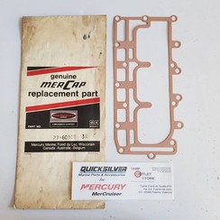 27-60309 Mercury Quicksilver Long Gasket