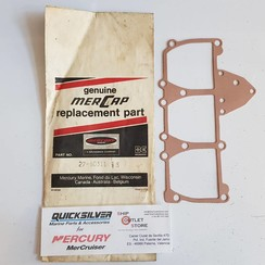 27-60311 Mercury Quicksilver Long Gasket