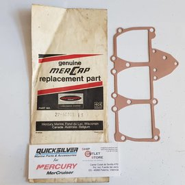 Quicksilver - Mercury 27-60311 Mercury Quicksilver Long Gasket