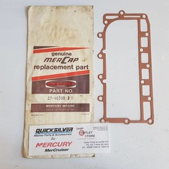 27-60308 Mercury Quicksilver Long Gasket