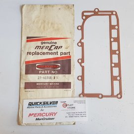 Quicksilver - Mercury 27-60308 Mercury Quicksilver Long Gasket