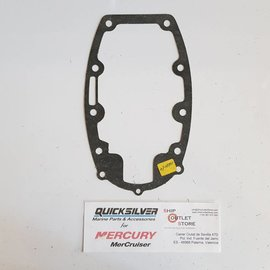 Quicksilver - Mercury 27-48801 Mercury Quicksilver Exhaust extension gasket