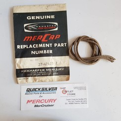 27-47423 Mercury Quicksilver Gasket