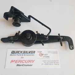 76538 Mercury Quicksilver Palanca de control de aceleración avanzada