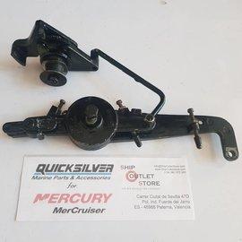 Quicksilver - Mercury 76538 Mercury Quicksilver Advanced throttle control lever