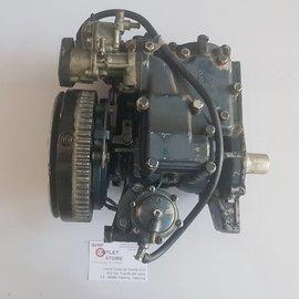 Yamaha Yamaha 65500 2-Cylinder engine