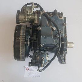 Yamaha Yamaha 65500  Motor de 2 cilindros