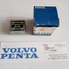 873395 Volvo Penta Zinc anode DPX Sterndrives