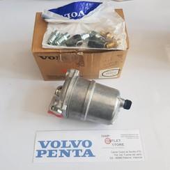 Brandstoffilter Separator KitVolvo Penta 833972