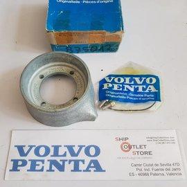 Volvo Penta 875812 Volvo Penta Ánodo de zinc kit